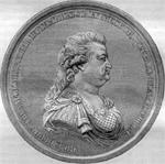 Медаль в честь Потёмкина